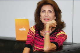 Carmen Planas, única aspirante a presidir la CAEB
