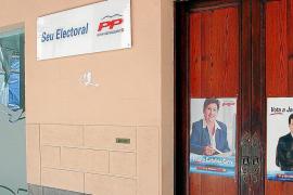 El PP confía en que la venta de su sede ayude a mejorar su situación financiera