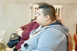 Un año de cárcel para dos 'okupas' por falsificar la firma del casero