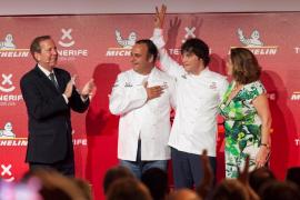 Ángel León y Jordi Cruz logran las tres estrellas Michelin y Baleares no suma ninguna nueva