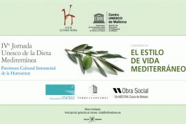 El Club Ultima Hora organiza la conferencia 'El estilo de vida mediterráneo' en Palma