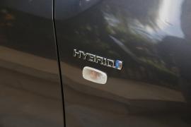 Las ventas de los vehículos híbridos están al alza en Baleares