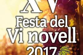 La Festa del Vi Novell da la bienvenida a los vinos de Santa Maria