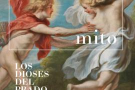 La mitología clásica se instala en CaixaForum con la exposición 'Arte y mito. Los dioses del Prado'