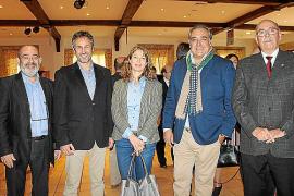 Entrega de premios Pyme Carrefour