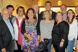 Cena de Apotecaris Solidaris