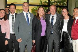 X Jornada de la Cátedra Banca March de la Empresa Familiar