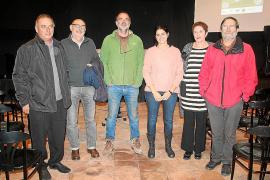 Presentación de 'Estima la Serra de Tramuntana' en Costa Nord