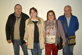 Entrega de los Premis Dijous Bo en Inca