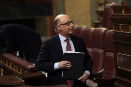 Montoro pide a los presidentes socialistas acelerar la reforma de la financiación autonómica