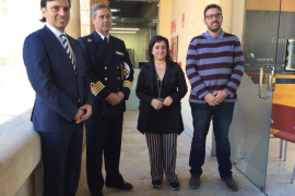 El Consell inicia en Cabrera la Carta arqueológica subacuática de Mallorca
