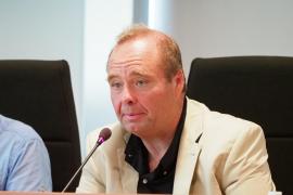 Onofre Martorell, reelegido decano-presidente del Colegio de Economistas de Baleares