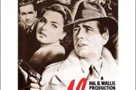 «Casablanca», la magia del cine cumple 75 años