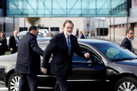 Rajoy señala que desde la aplicación del artículo 155 «estamos mucho mejor»