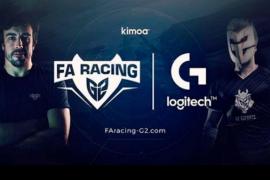Fernando Alonso tendrá su equipo de eSports