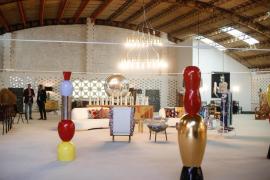 L.A. Studio abre sus puertas a las telas más importantes del mundo