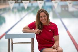 Melani Costa consigue el billete para el próximo Europeo de piscina corta