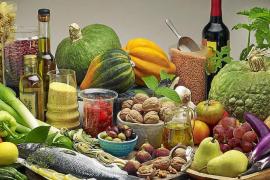 La dieta mediterránea, una preciada herencia cultural