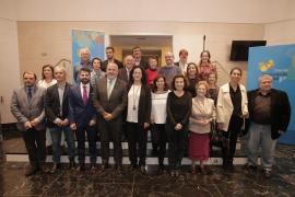 Sonrisa Médica, premio Consell de Mallorca a la Innovación Social 2017