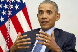 Acusan a una mujer de haber intentado asesinar al expresidente Barack Obama