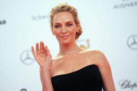 Uma Thurman a Harvey Weinstein: «No te mereces una bala»