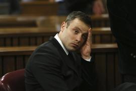La justicia eleva en 13 años la condena contra Pistorius por asesinar a su novia
