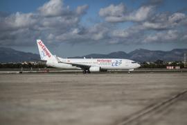 Air Europa lanza descuentos de hasta el 30% por el 'Black Friday'