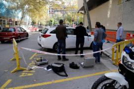 Cort convoca al sector del taxi y a los cuerpos policiales a una reunión sobre seguridad