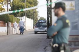 El asesino de Vinaròs vino de Alemania y disparó a su expareja desde la entrada de la casa