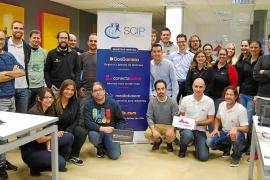 Soluciones Corporativas IP quiere llevar la fibra óptica a toda Mallorca