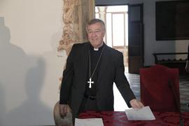 La Iglesia de Mallorca espera a unos 3.000 fieles en la toma de posesión como obispo de Taltavull