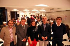 Los Socialistas de Mallorca reafirman su apuesta por el federalismo