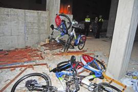 La Policía Local detecta un incremento de robos y actos vandálicos en el servicio Bicipalma