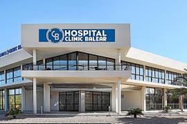 Quirónsalud y Rotger adquieren catorce centros médicos del Grupo Clínic Balear