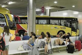 Más frecuencias y nuevos trayectos de autocar para conectar Mallorca