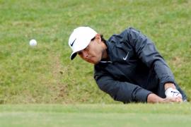 El equipo de Rafael Nadal gana la quinta edición del torneo de golf solidario Olazábal&Nadal Invitational