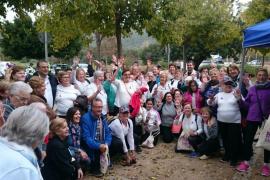 Día Mundial Contra la Violencia de Género 2017 en Mallorca