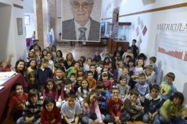 'Ses escoles',  75 años de educación