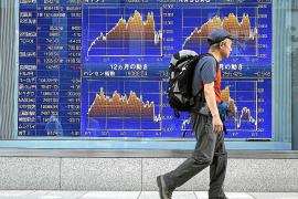 Un juzgado condena a un banco a devolver 15 años de intereses cobrados en yenes