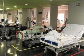 Son Espases ampliará las Urgencias para mejorar la intimidad del paciente