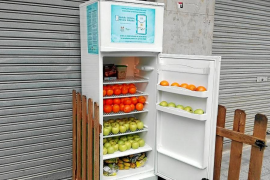 Alternativa en Artà contra el despilfarro de alimentos