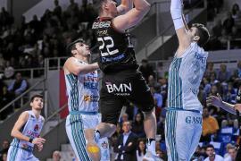 El Iberostar Palma gana peso tras derrotar al Huesca