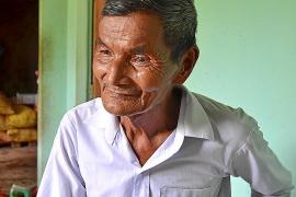 Hai Ngoc, el campesino vietnamita que lleva 42 años sin dormir