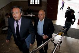 El exgerente del Palma Arena devuelve el dinero que cobró por un contrato 'ficticio'