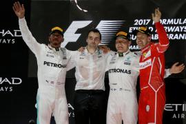 Bottas despide el Mundial con victoria y Alonso termina noveno