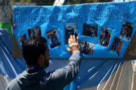 Se desvanecen las esperanzas de encontrar a los tripulantes del ARA San Juan
