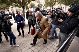 El abogado de la víctima de la supuesta violación de San Fermín: «El asunto se va a ganar»
