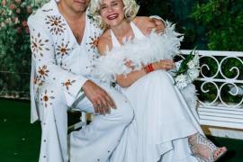 Eugenia Martínez de Irujo enciende el rumor de su boda en Las Vegas