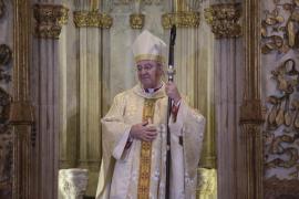 El obispo Taltavull renueva y amplía el Consejo Episcopal de Mallorca