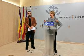 Durán acusa a Cort de dejar pasar la oportunidad de bajar impuestos con los presupuestos de 2018